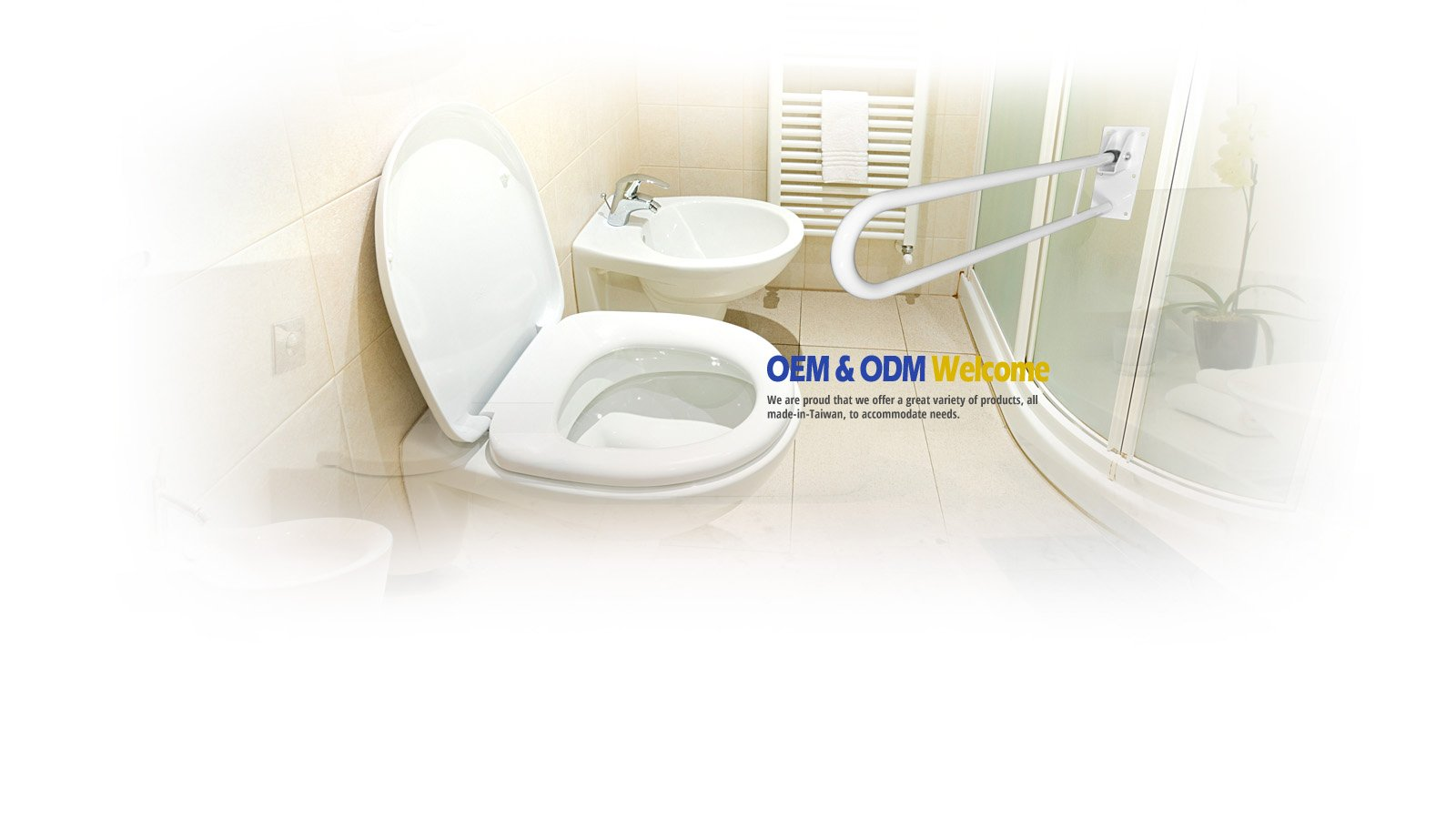 Bath safety bathroom accessories manufacturer homecare - Manufacturer of bathroom accessories ...