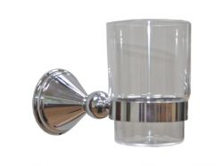 Tumbler & Toothbrush Holder-BA-A4044