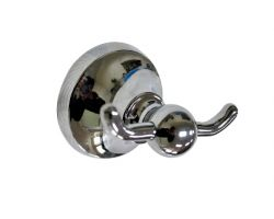 Stainless Steel Robe Hook - BA-A2003 CH