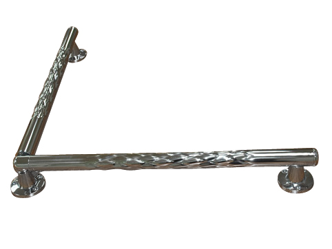 Stainless Steel Grab Bar / Hand Rail / Safety Bar - BS-DG016