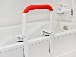 Bathtub Grab Rails-BS-B005G