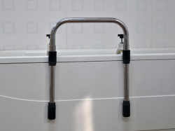 Bathtub Grab Rails-BS-B013