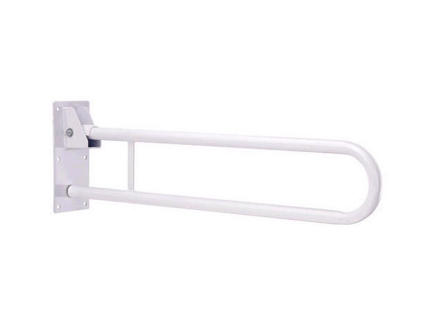 Bathroom Folding Handrail, Folding Grab Bar - BS-H001