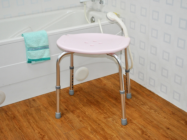 Bath or Shower Bench W/O Back - BS-A022, Bath Safety