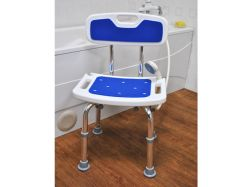 Shower Chair-BS-A003